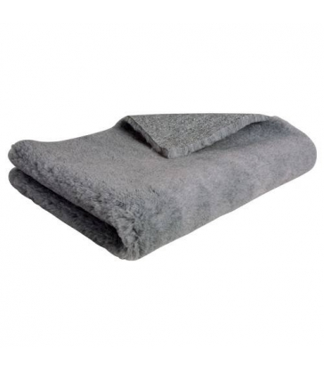 Tapis Technivet Beddings éco gris coupés