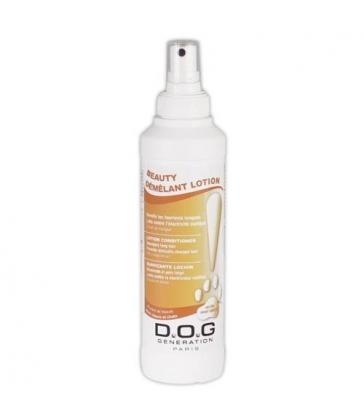 Beauty démêlant lotion Dog génération