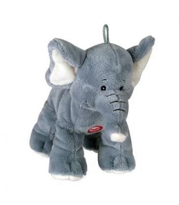 Peluche sonore Elephant
