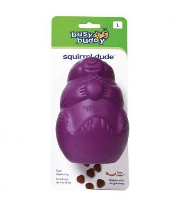 Distributeur de nourriture Squirrel Dude