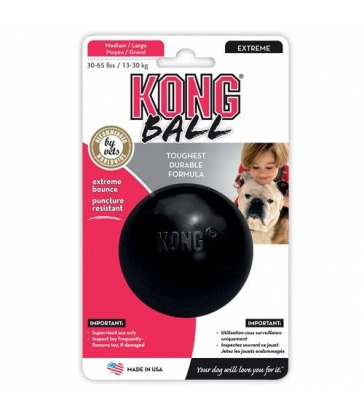 Jouet KONG® Balle Extreme