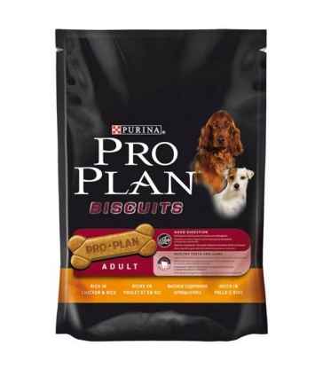 Biscuits au poulet Proplan