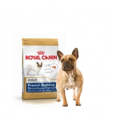 Royal Canin Bulldog francais Adulte