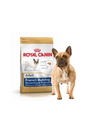 Royal Canin Bulldog francais Adulte