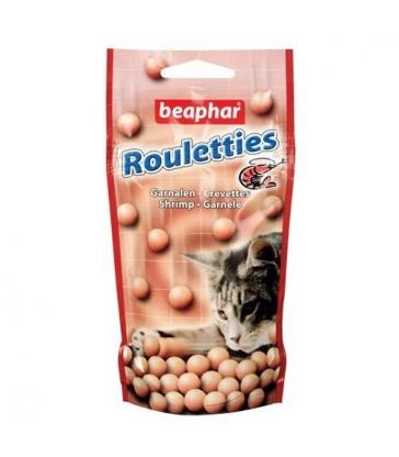 Friandises Beaphar Rouletties Crevettes
