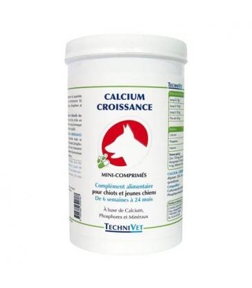 Calcium Croissance
