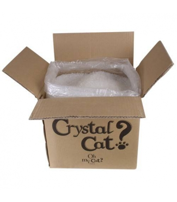 Crystal Cat 18,6L