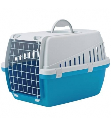 Cages trotters bleue