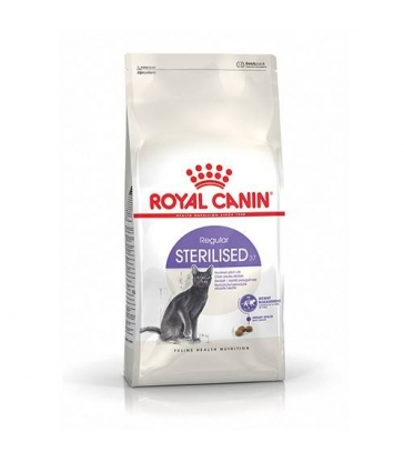 Croquettes Royal Canin Sterilised 37