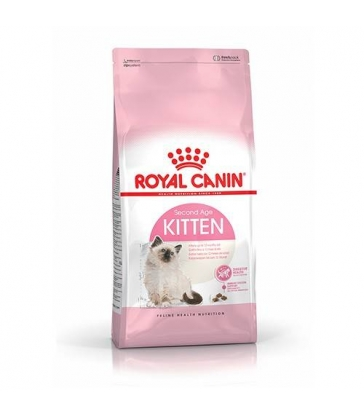 Croquettes Royal Canin Kitten 36
