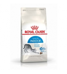 Croquettes Royal Canin Indoor 27
