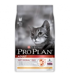 Croquettes ProPlan Adult Saumon