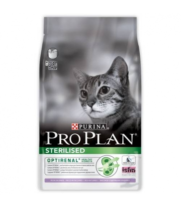 Croquettes ProPlan After Care Sterilized Saumon