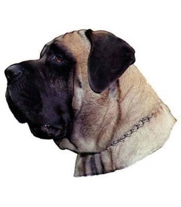 Autocollants Mastiff
