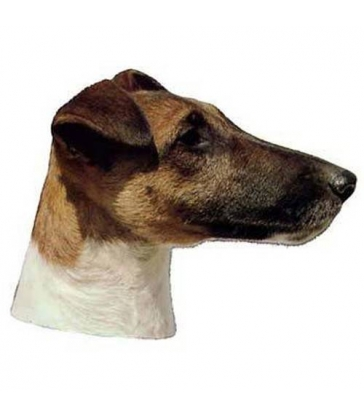 Autocollants Fox Terrier