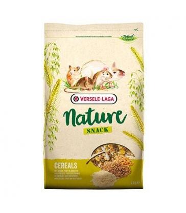 Snack Nature Céréales pour rongeurs