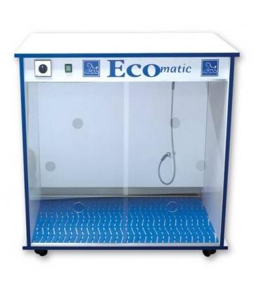 Cabine de Séchage EcoMatic