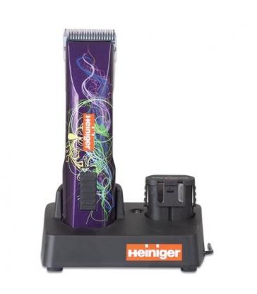 Tondeuse Heiniger Saphirstyle (Sans Fil) - 2 batteries