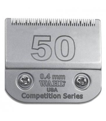 Tête de coupe Wahl Competition n°50
