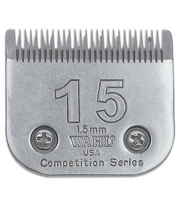 Tête de coupe Wahl Competition n°15