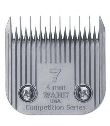 Tête de coupe Wahl Competition n°7