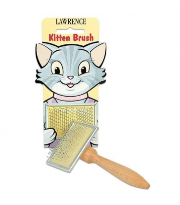 Carde Mini pour chatons Lawrence