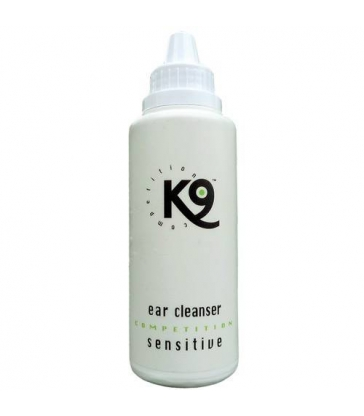 Ear Cleaner Sensitive K9 Competition - Soin des Oreilles