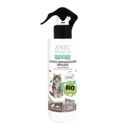 Lotion antiparasitaire pour chat Anju