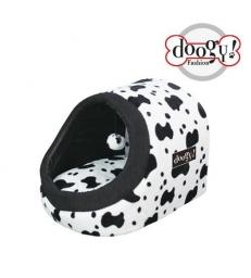 Maison pour chat Doogy Vache