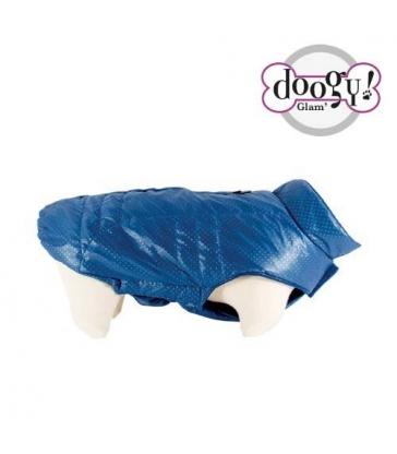Doudoune Snow Bleu