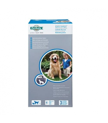 Kit cloture anti-fugue Petsafe