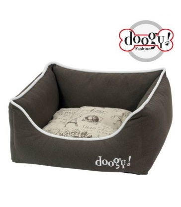 Sofa ouatiné Doogy Frenchie