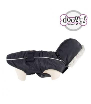 Doudoune Softy Bulldogs Noir