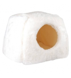 Igloo Pour Chat Pelty