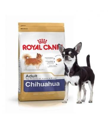 Royal Canin Chihuahua Adulte