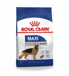 Royal Canin Maxi Adulte 4kg