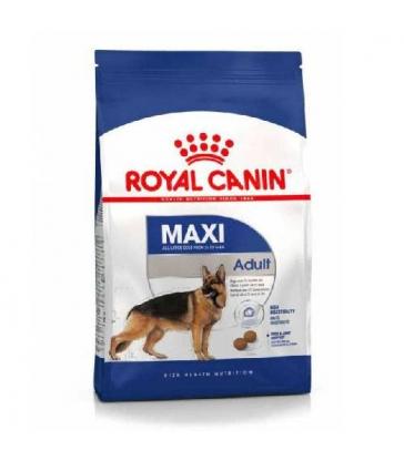 Royal Canin Maxi Adulte 4kg