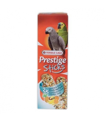 Prestige Sticks Fruits exotiques Perroquet