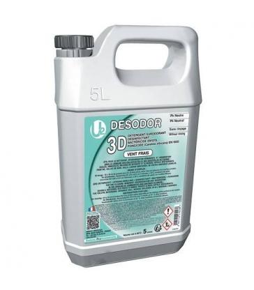 Desodor 3D Vent Frais 5L