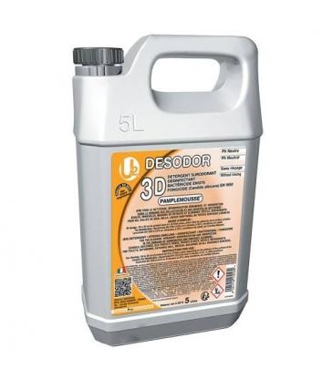 Desodor 3D Pamplemousse 5L