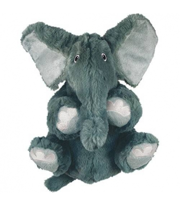 Peluche KONG® Comfort kiddos elephant