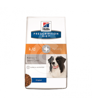 Canine K/D + Mobility Poulet