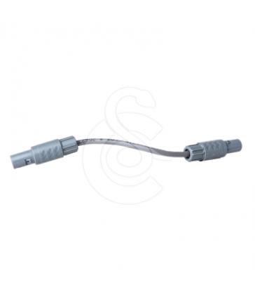 Câble connectique pour Flexineb 2