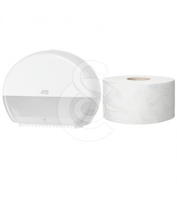 Papier toilette Tork Mini Jumbo T2