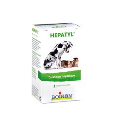 Hepatyl Solution Buvable . Flacon de 30 ml