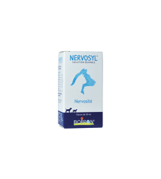 Nervosyl . Flacon de 30 ml