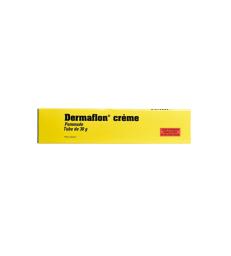 Dermaflon Creme . Tube de 30 g