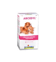 Abcedyl Solution Buvable . Flacon de 30 ml