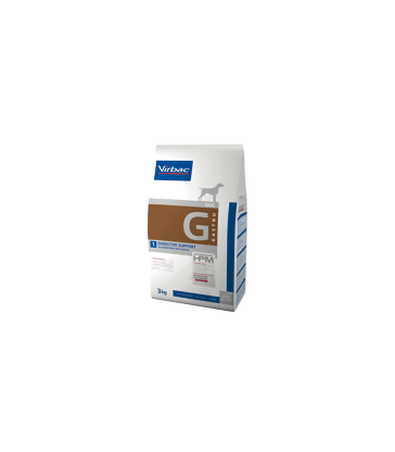 Veterinary HPM Dog G1 Digestive Support