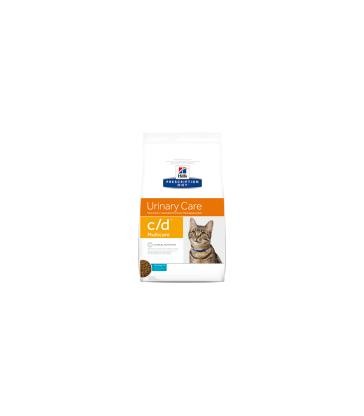 Feline C/D Multicare Poisson